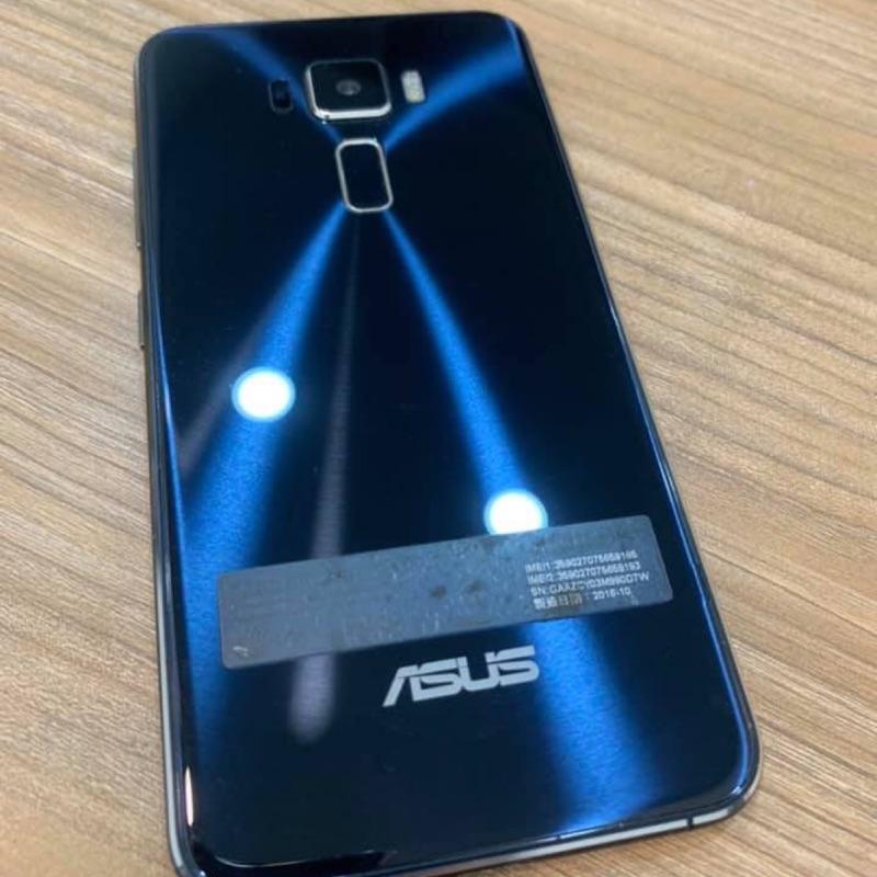 Asus Zenfone3 (ze520kl) 32G