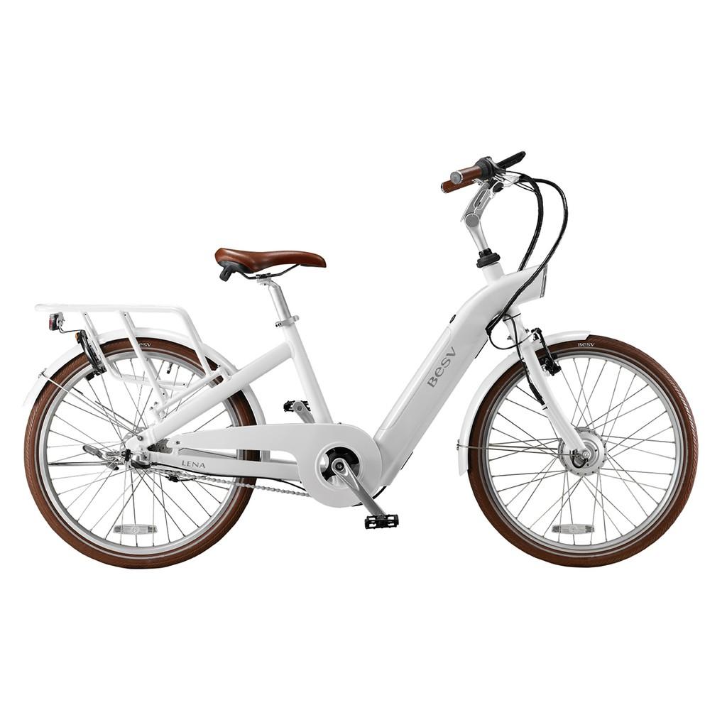 🔥全新公司貨🔥BESV CF1 LENA 智能電動自行車 優雅美學 多樣配件選擇