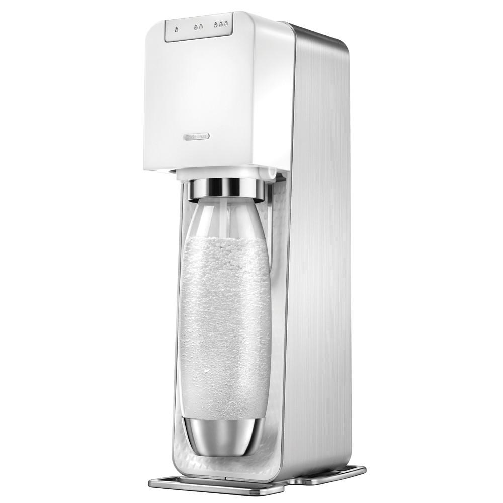 【福利品】Sodastream電動氣泡水機旗艦機 Power Source白