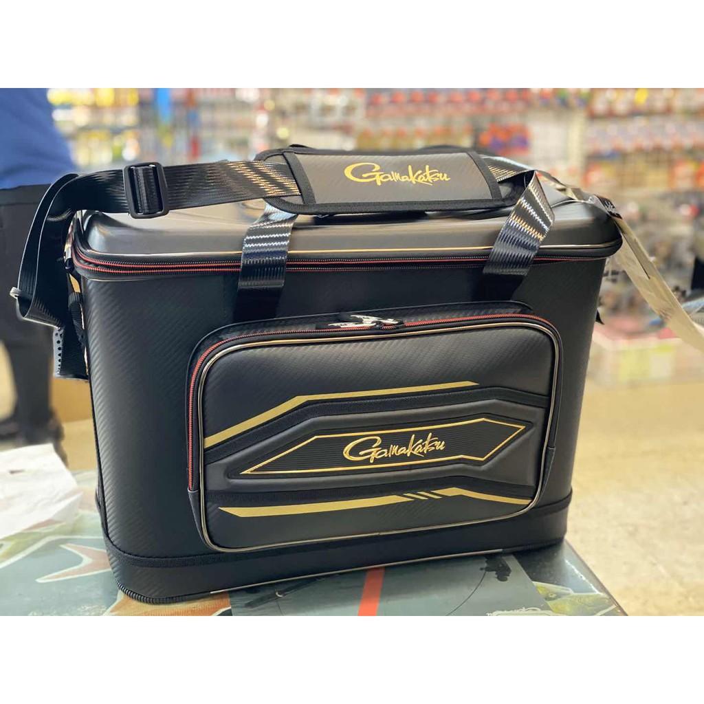 海天龍釣具~ Gamakatsu GB-325 GB-331 軟冰箱置物箱
