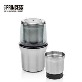 PRINCESS 荷蘭公主 不鏽鋼乾/溼研磨機 ( 221030 )