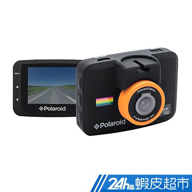 Polaroid 寶麗萊 C208U 行車記錄器 移動偵測 WDR 保固 送16G卡 福利出清品 蝦皮24h