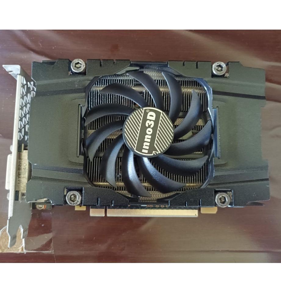 二手 NVIDIA GTX 960 4G 顯示卡