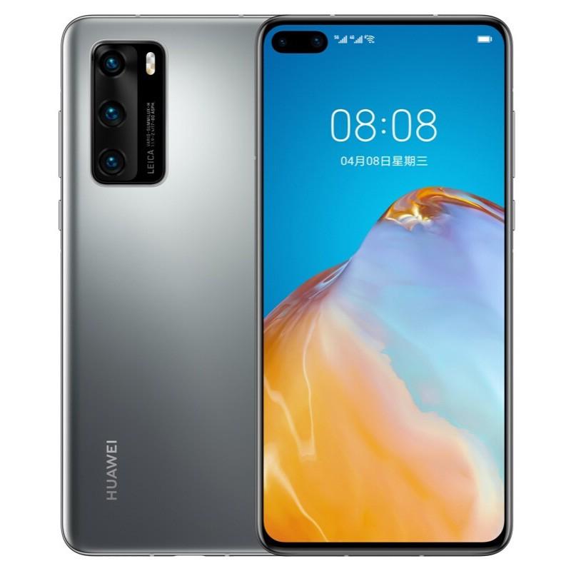 【精品】二手Huawei華為 P40 麒麟990徠卡三攝5G手機p30官換現貨p40pro
