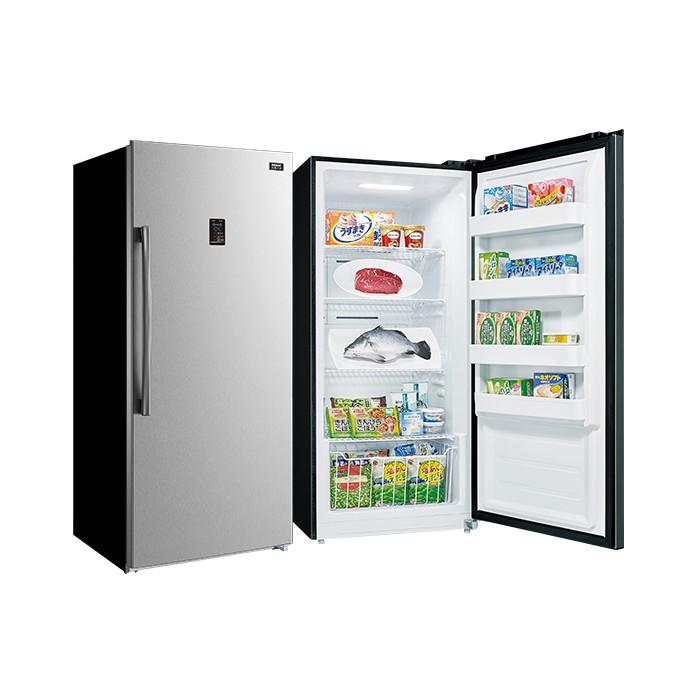 SANLUX台灣三洋 410L直立式冷凍櫃SCR410FA(按裝另計)