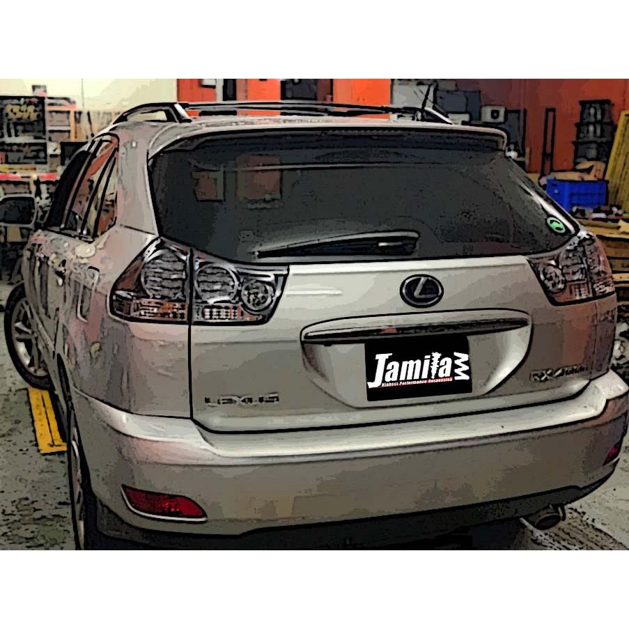 Jamila-客製化倒叉避震器 LEXUS RX200t RX270 RX300 RX330 RX350 RX450h