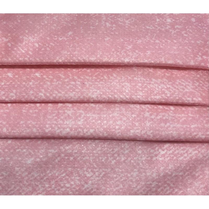 萊潔系列色卡/丹寧牛仔玫瑰粉/粉耳盒裝
