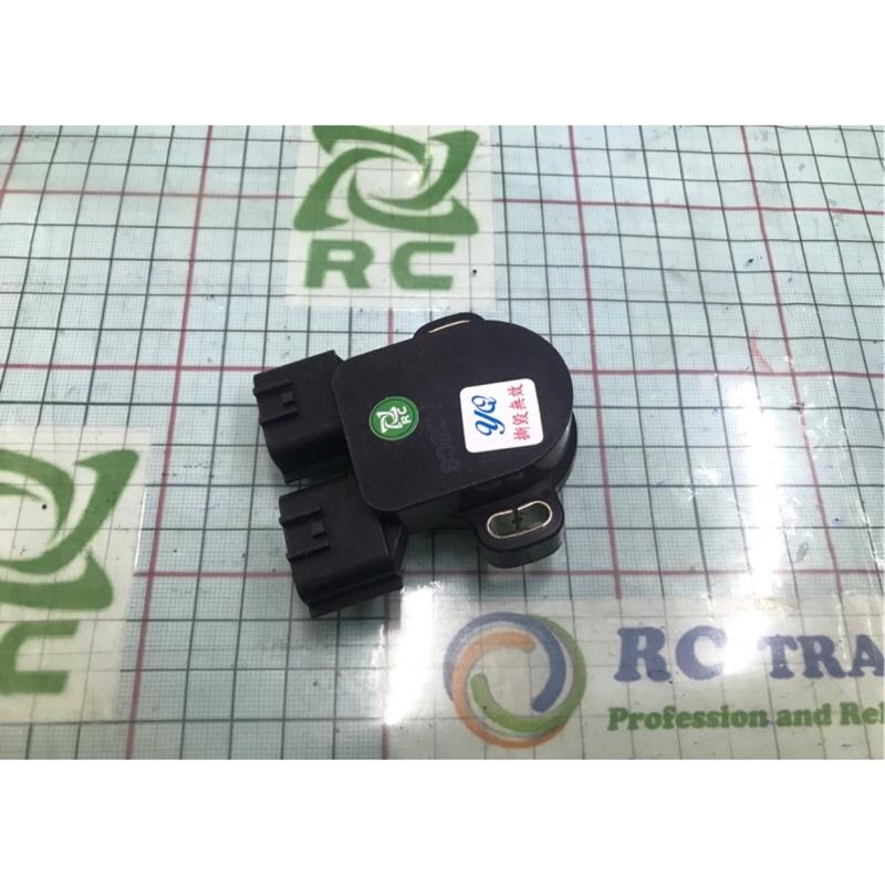 日產 A32 SENTRA 180 A33 A34 TPS感知器 節氣門感知器 節汽門 感知器 副廠新品