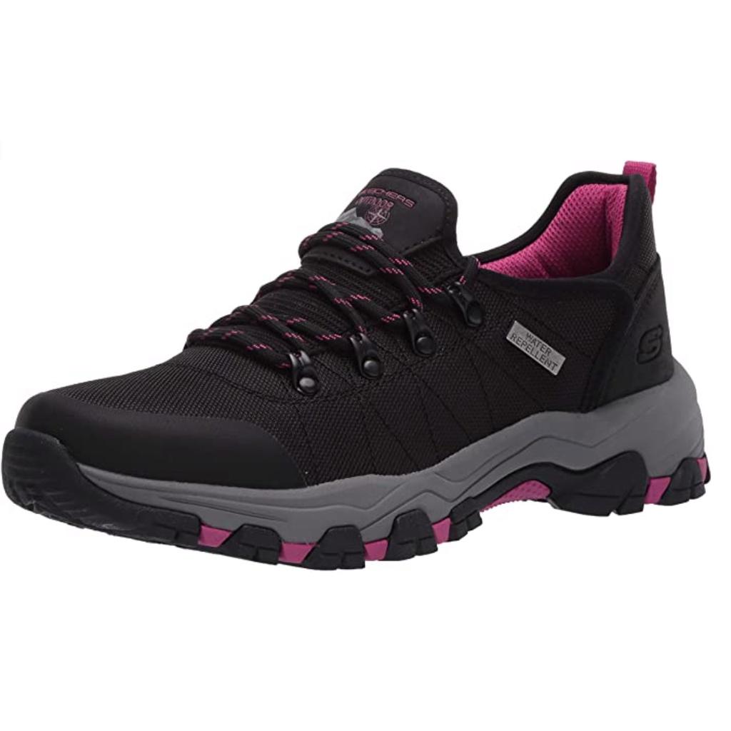 【美國正品】現貨 快速出貨 Skechers 女生登山鞋