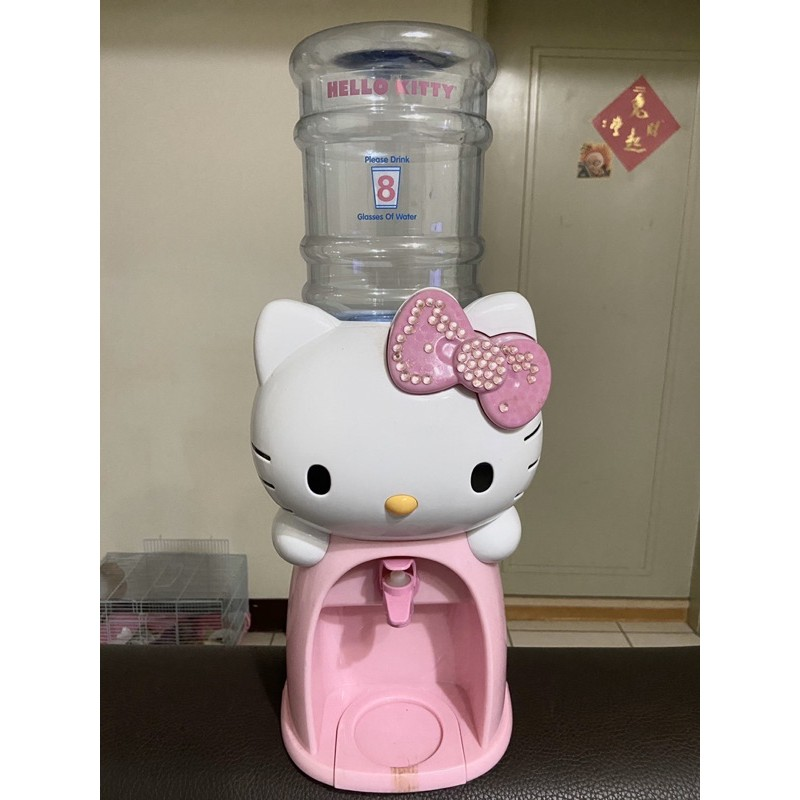 Hello Kitty  飲水機