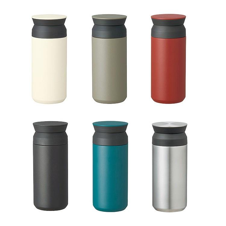 【日本KINTO】極簡隨行保溫瓶350ml 共6色《屋外生活》保溫瓶 運動水壺
