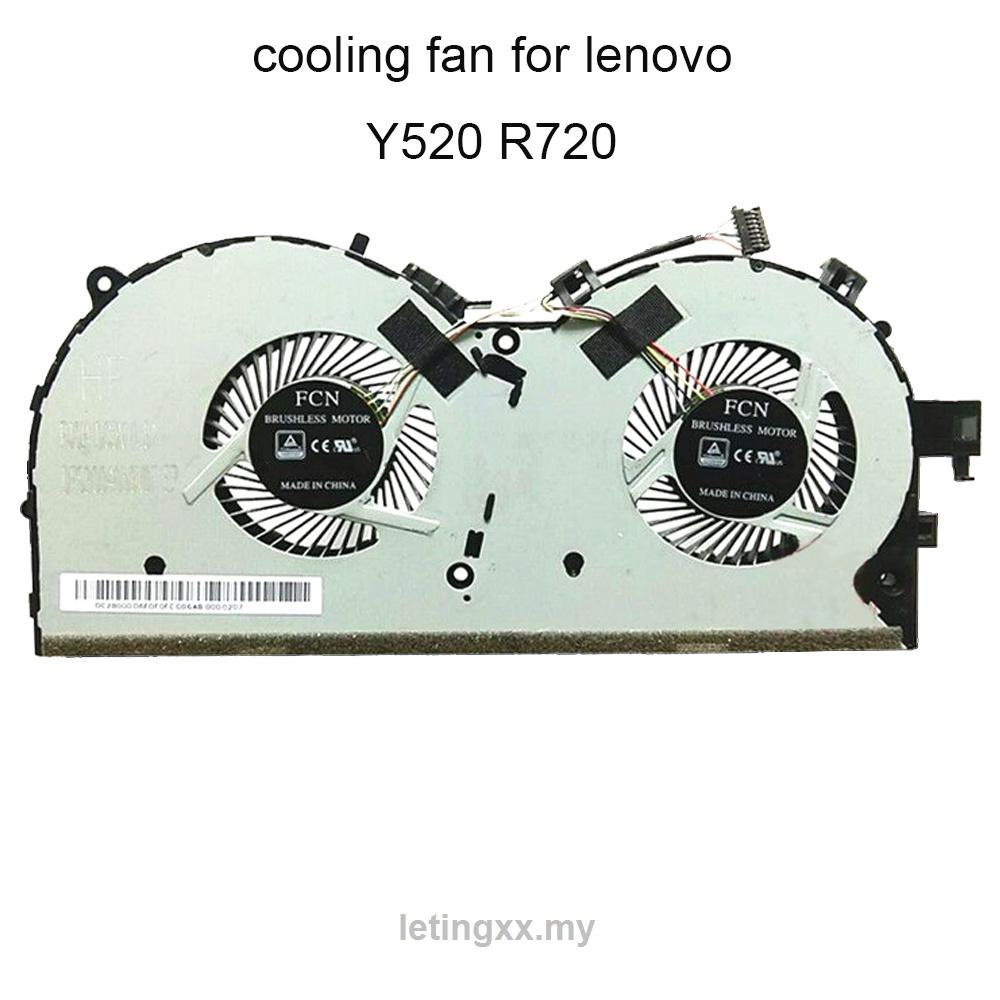 適用於 Lenovo Legion Y520-15Ikba Y520-15Ikbm Y520 R720 15Ikbn 散