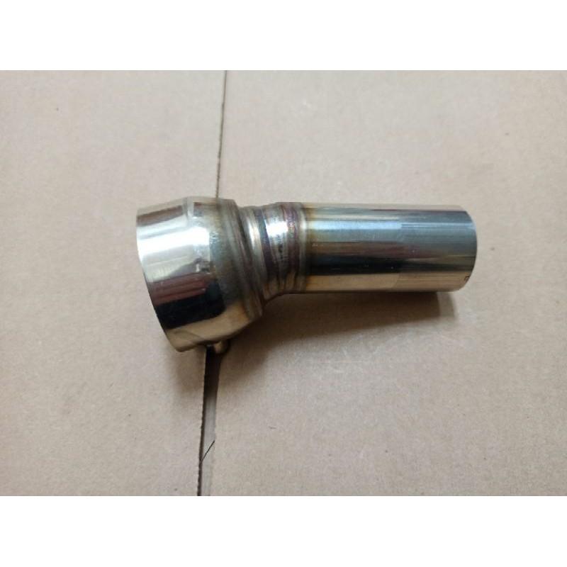 出清 50.5mm 排氣管 消音器 消音塞