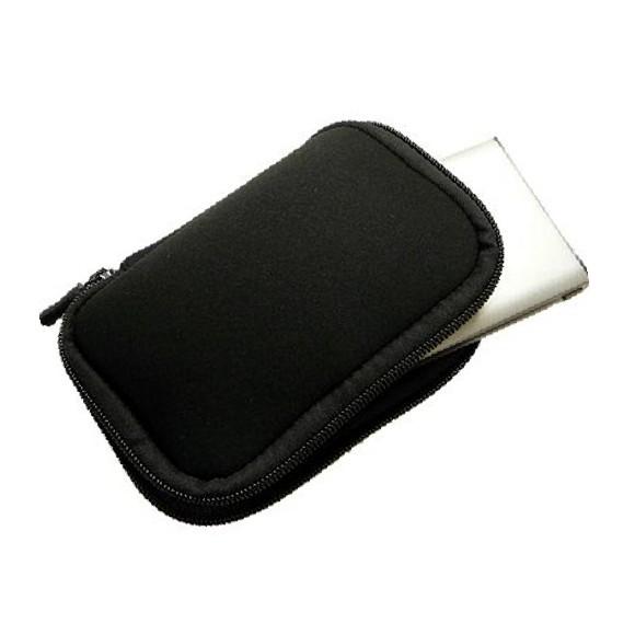 【特價品】多功能外接式硬碟防震包 (保護2.5吋行動硬碟 ) NT$65元