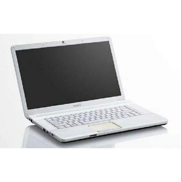 索尼NW SONY 系列筆記型電腦 15.6吋屏幕 商務辨公 遊戲 DVD WIFI 筆電 筆記型電腦。