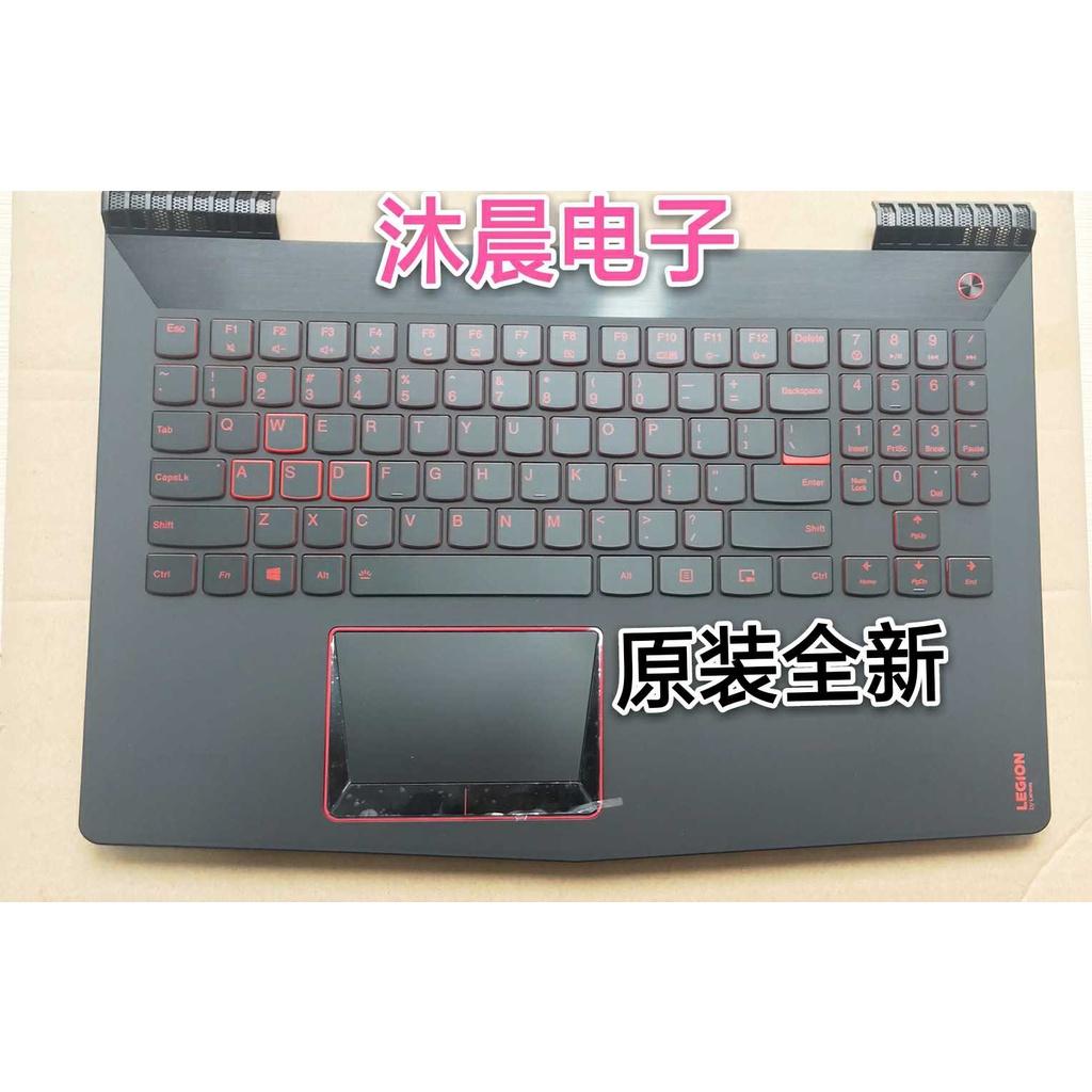【現貨】【速發】Lenovo聯想拯救者R720-15IKB Y520-15 Y720 C殼 鍵盤 5CB0N