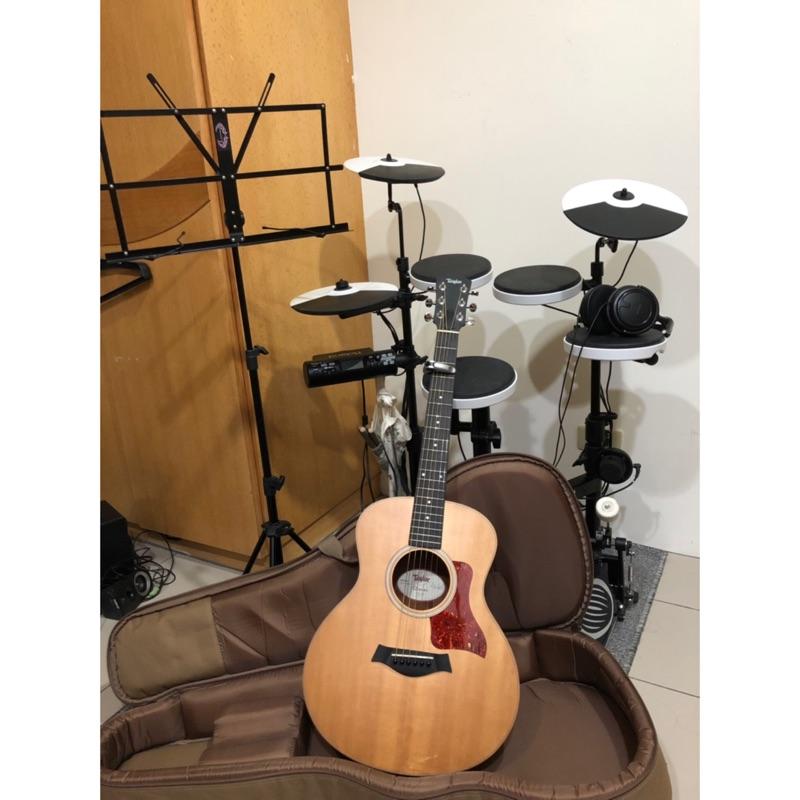 Taylor GS mini 二手 吉他