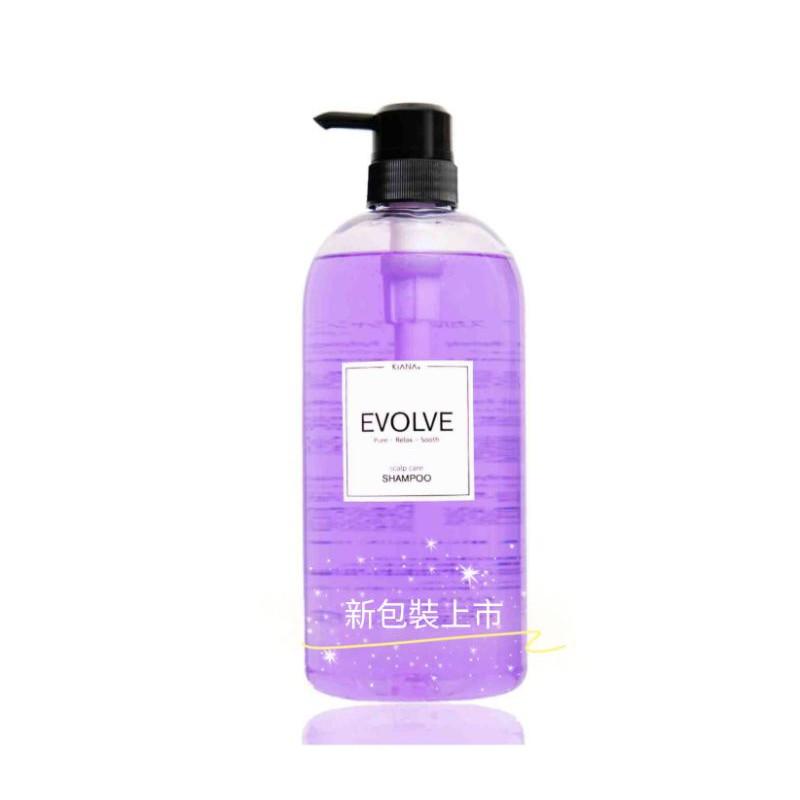 限時優惠🌸日本進口KIANA🌸VS放鬆潔髮露/專用洗髮精/公司貨☑️
