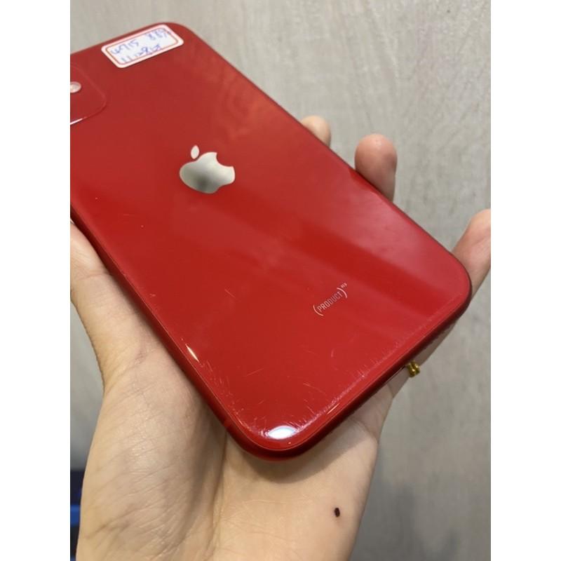二手iPhone11 128G 序4715