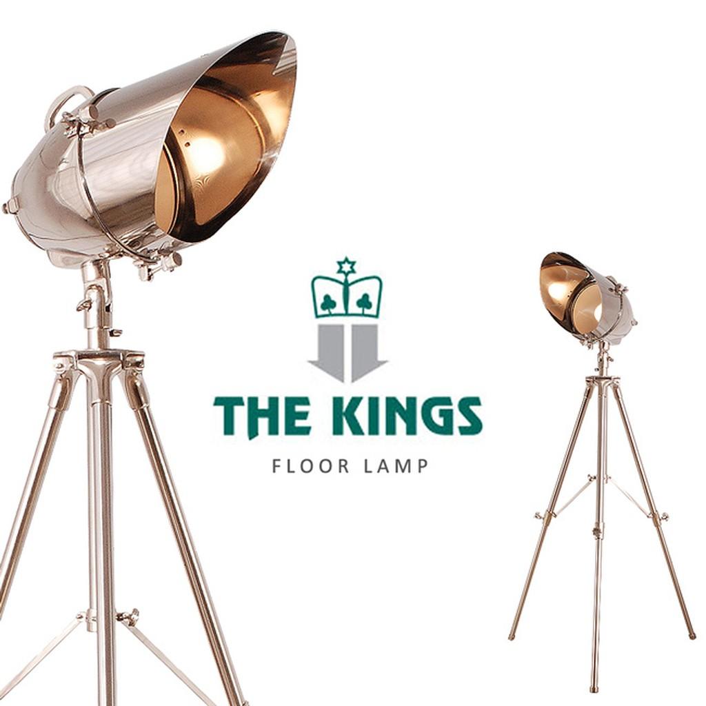 THE KINGS London signal倫敦號誌復古工業立燈