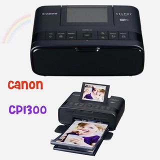 🌸現貨全新 平輸 Canon SELPHY CP1300 熱昇華印相機 Wi-Fi 相片印表機 CP1200 CP910 新北市