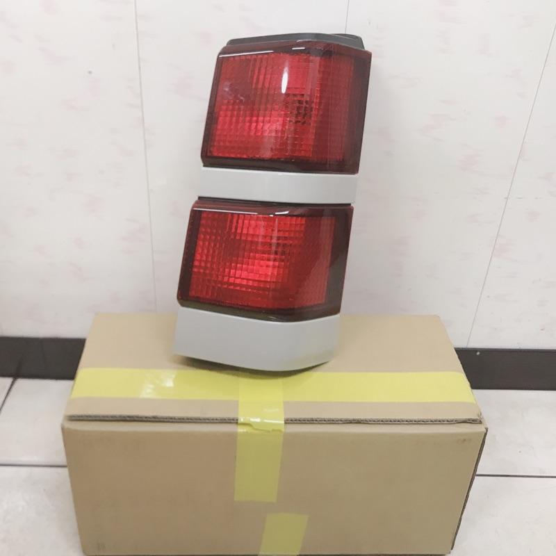 三菱 00-07 VERYCA 菱利 後燈 尾燈 轉向燈 倒車燈 車燈 方向燈