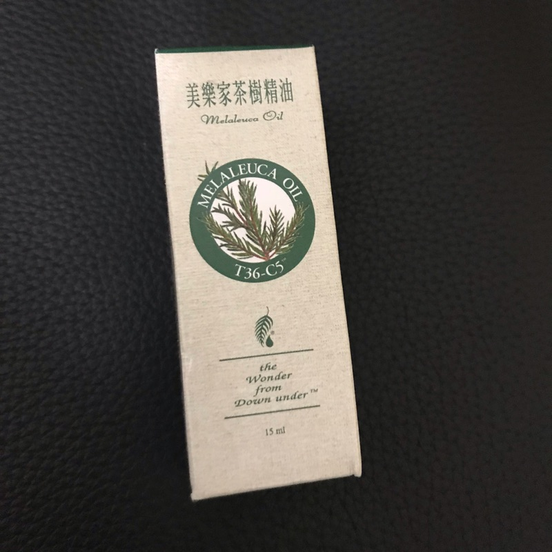 Mela~美樂家茶樹精油15ml/30ml