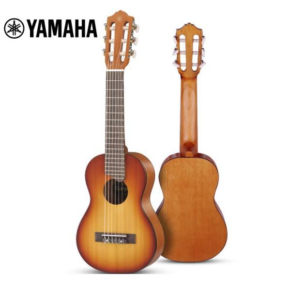 Yamaha 吉他 GL1