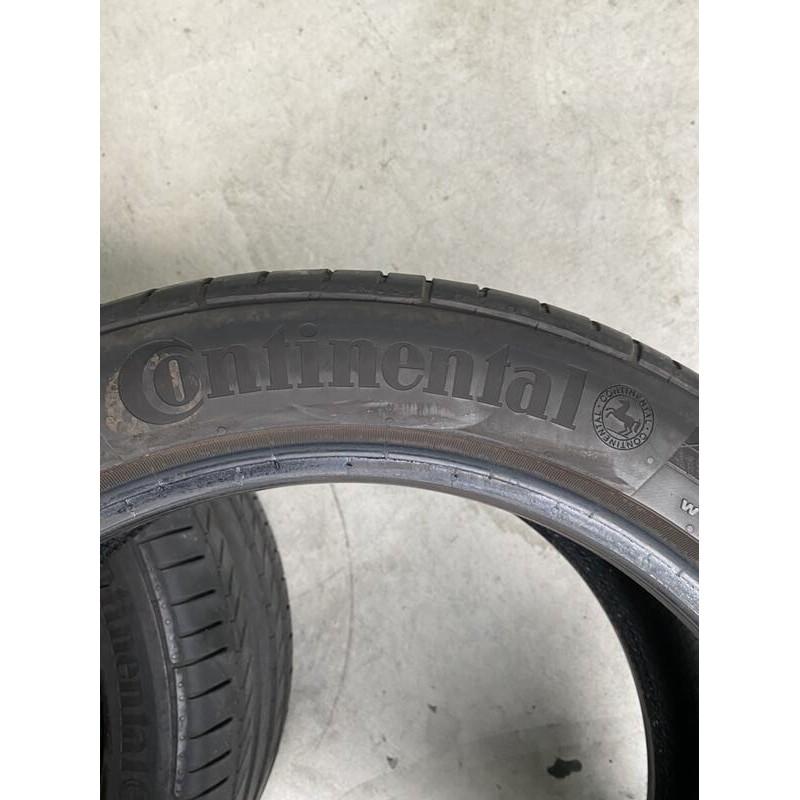 馬牌 Continental 輪胎 225/45R17 二手胎 中古胎 落地胎 龍門汽車