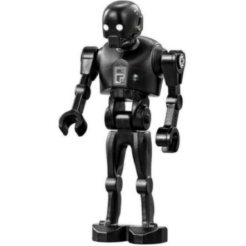 LEGO 75156 星際大戰 K2SO