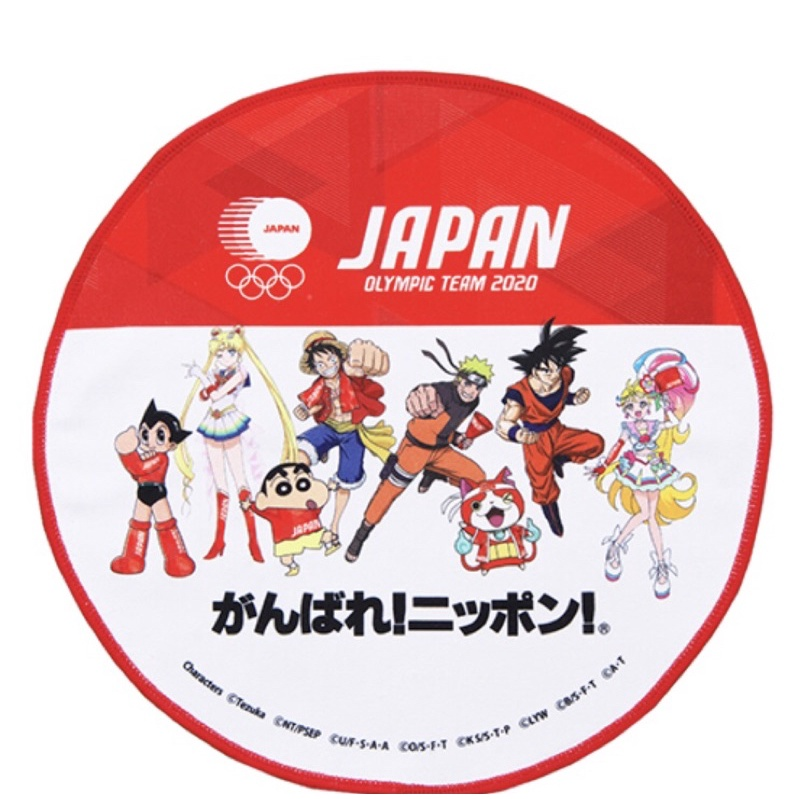 東京奧運 紀念品 代購 紀念杯 鋼彈 衣服 購物袋