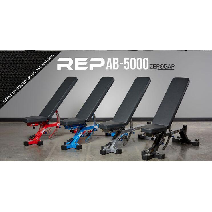 商用可調訓練凳臥推啞鈴凳飛鳥健身凳 健身房家用健身器材AB5000