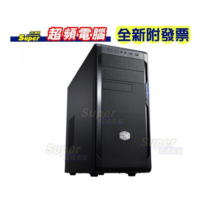 【全新附發票】Cooler Master N300 黑化機殼(NSE-300-KKN3)