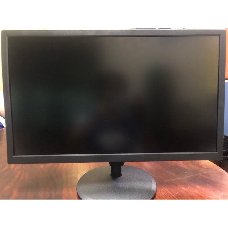 全新19/22/24/32吋LED彩色液晶顯示器/電視/電腦螢幕/監控/廣告機/hdmi/USB/VGA/av端子