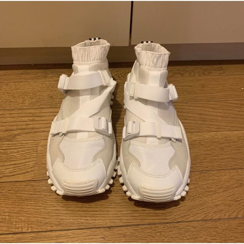 (朋友代售)adidas x HYKE 運動鞋