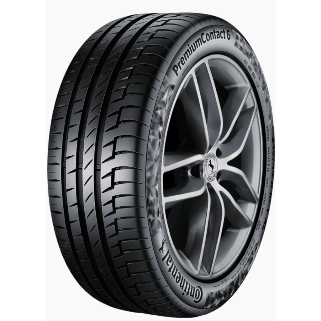 [車之居] 輪胎馬牌 PC6-2254517吋 91Y 完工價 FOCUS GOLF 225/45/17