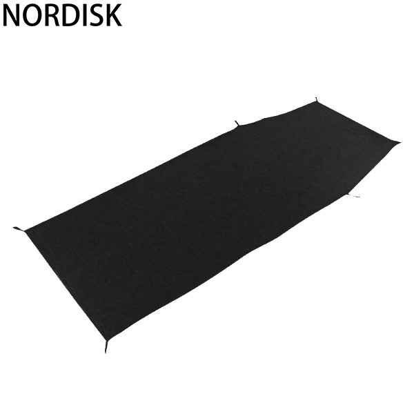 NORDISK Reisa 6專用底墊 - Footprint (107097)