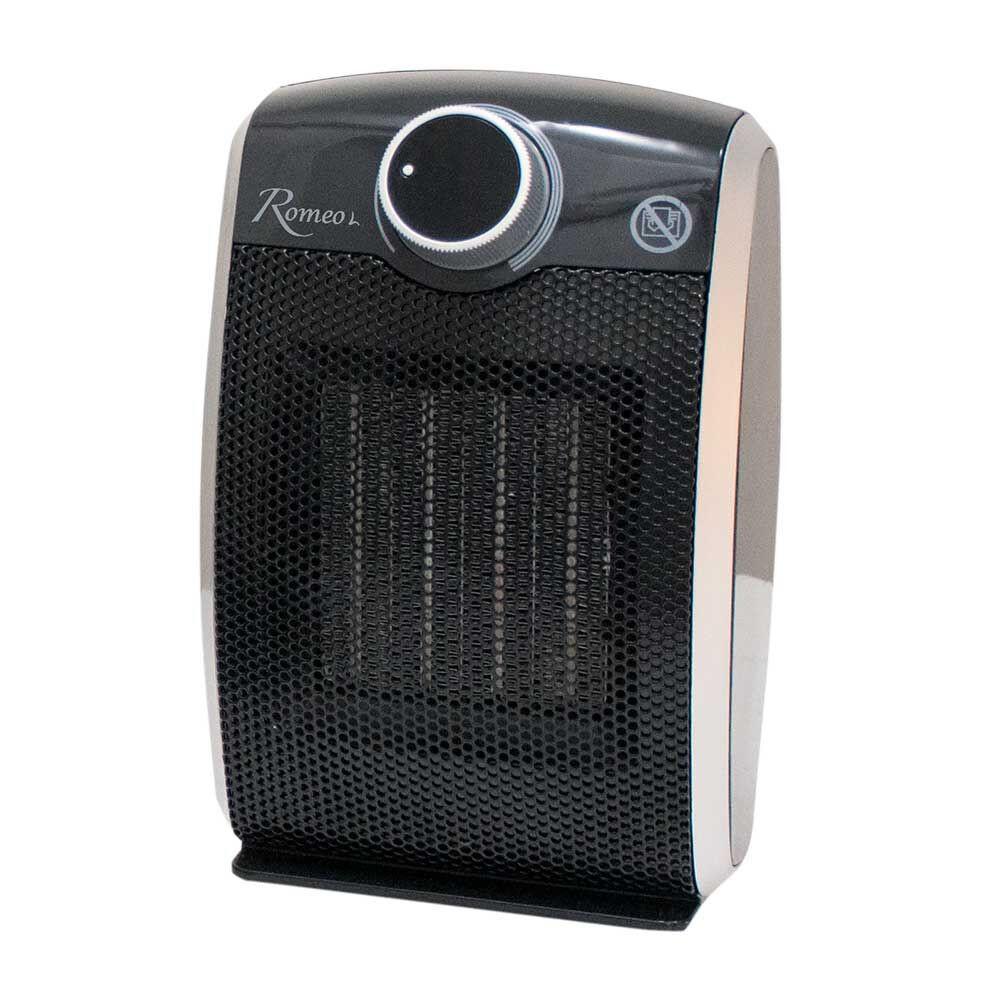 【Romeo 羅蜜歐】 1500W微繫時光PTC陶瓷電暖器 LHT-63