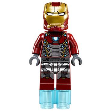 樂高人偶王 LEGO 超級英雄系列#76083 sh405 鋼鐵人 馬克