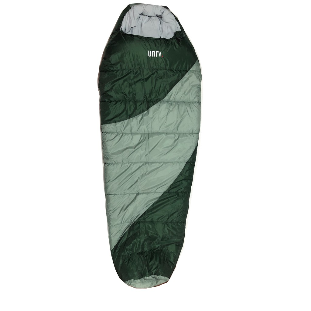 【UNRV】深水炸彈睡袋適溫-10~0°C BB0014【阿爾卑斯戶外】