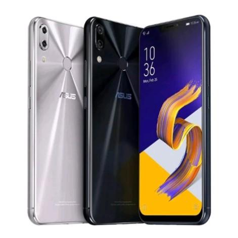 限時下殺 免運/在台保固 華碩手機ASUS ZenFone 5Z Z01RD(6G/128G)6.2寸/雙卡 福利品中古
