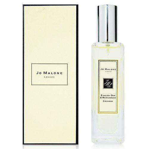 Jo Malone 英國橡樹及紅醋栗 淡香水 30ml 附紙盒+緞帶