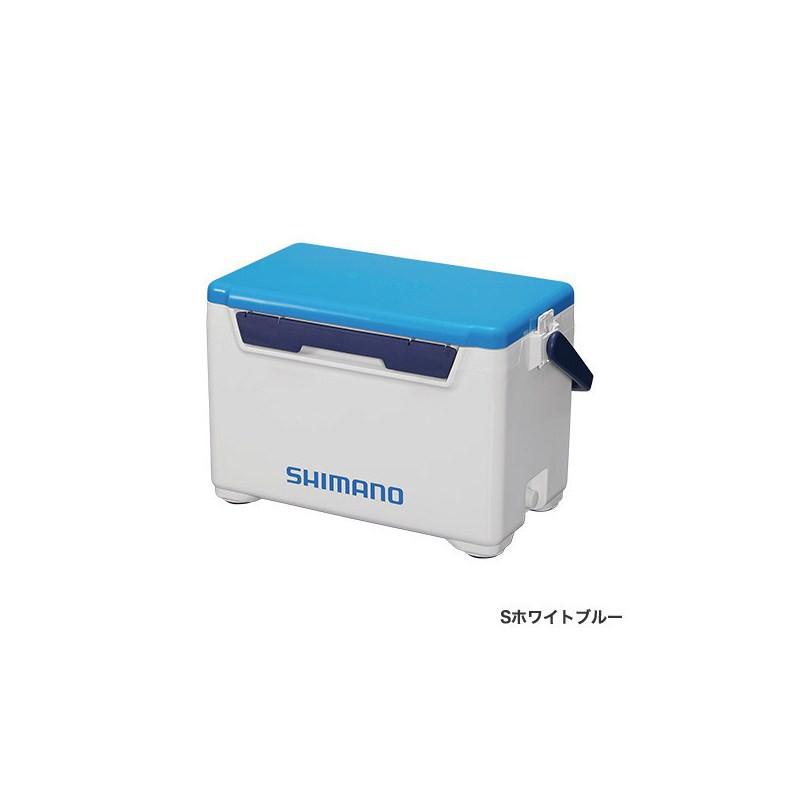 SHIMANO LI-027Q  27L冰箱【海天龍釣具商城】超值冰箱 戶外活動首選