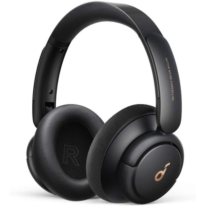 【海外代購】美國原廠 Anker Soundcore Life Q30 混合主動式降噪 耳罩式耳機