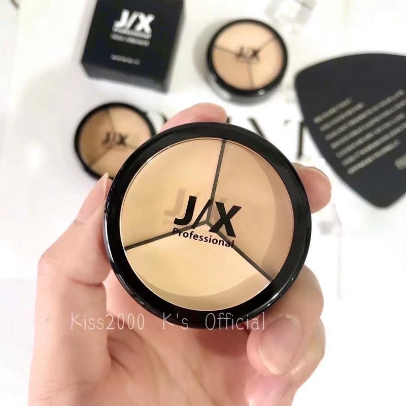 大K🇰🇷韓國代購 J/X Professional PONY 推薦愛用品三色遮瑕膏 JX 3色 現貨預購 歌劇魅影平替