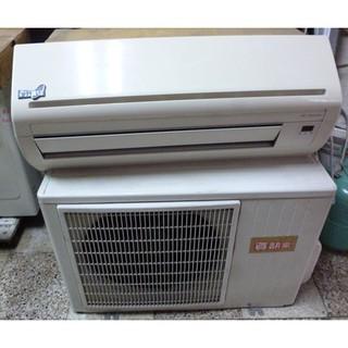 【中和全泰冷氣】B133中興資訊家變頻冷暖分離式 2噸 4500kcal 適用8-10坪*另賣各廠牌冷氣及安裝.維修.加 新北市