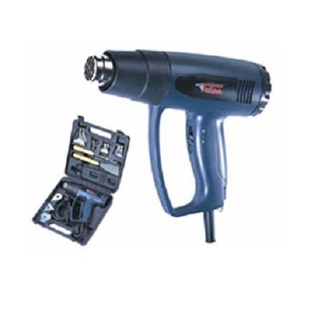 工具王 達龍TALON 熱風槍 TH862110 無段變溫  2段風速調整 熱風槍組