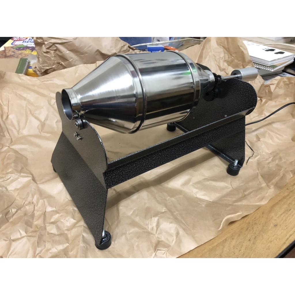 【家用烘豆機】小鋼炮RT-200   二手全新(未使用過)