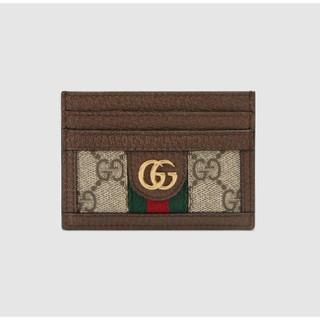 現貨 GUCCI Ophidia GG Card Case 卡夾 18新款 523159 桃園市