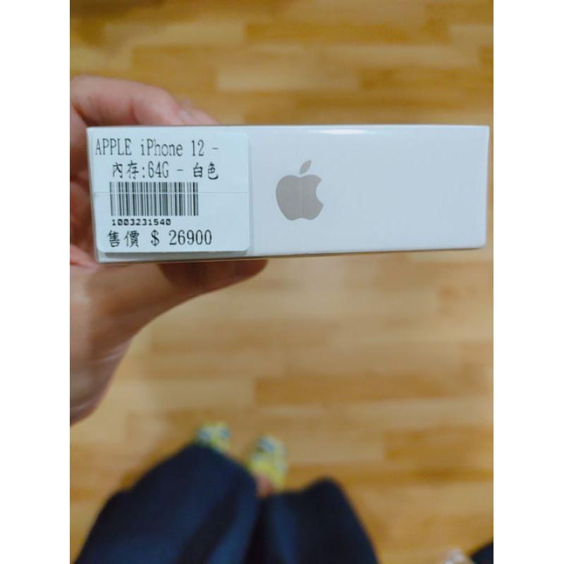 iphone12 64G